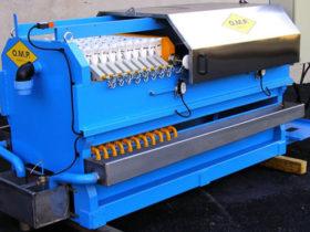 Filter press FP 630