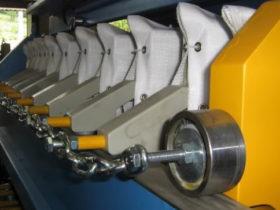 Filter press FP 800