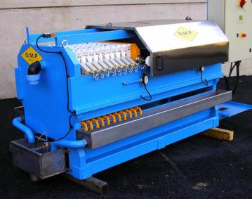 Filtro pressa FP 630