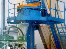 Mescolatore planetario mod.250