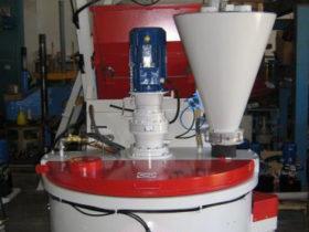 Mescolatore planetario mod.MP375
